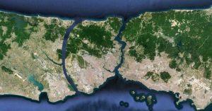 Kanal İstanbul İhalesi