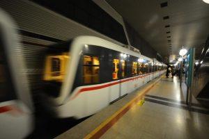 yeni metro hattı
