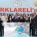 2071 yılına kadar İstanbul'un su sorunu yok