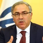 'İstanbul'da konut yapmaya devam edeceğiz'