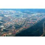Başakşehir'in yeni projeler bölgesi