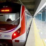 İstanbul'un yeni Metro durakları