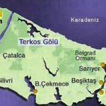 Kanal İstanbul projesinde büyük tehlike