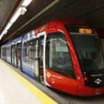 Başakşehir Kayaşehir Metro İhalesi Ertelendi