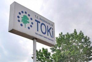 TOKİ Muğla'da 71 konut kurasız satışa çıkıyor