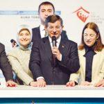 Ahmet Davutoğlu'ndan Ucuz Konut Müjdesi
