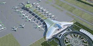 3. Havalimanı durdur