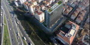 Ataşehir Yeni Projesi
