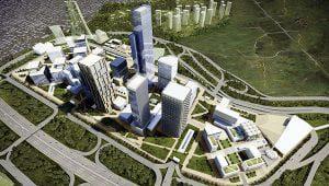 kamu kurumları İstanbul Finans Merkezi