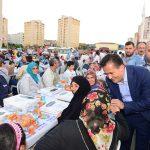 Başkan Yazıcı'dan TOKİ Konutları'na 2 Müjde