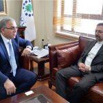 Toki, İran'la Konut Yapımında İşbirliği Yapacak
