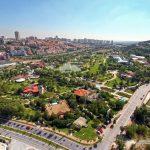 Bahçeşehir göleti TBMM gündeminde