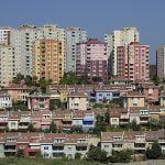 Başakşehir'de Temmuz ayı Konut Satışı: 1.012