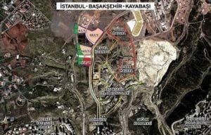 İstanbul Kayabaşı 5. Etap projesi için imzalar atıldı!