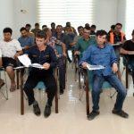 TOKİ'den İnşaat İşçilerine Mesleki Eğitim
