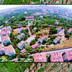 Koruya komşu arsaya 810 milyon TL'lik proje