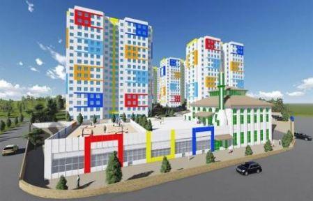arnavutköy belediyesine konut