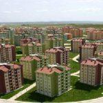 TOKİ'den Tuzla Orhanlı'ya 374 adet konut