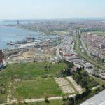 Zeytinburnu'nda askeri alan imara açılıyor!