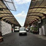 """İstanbullu gıdacılar """"kışla""""dan çıkıyor"""