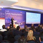 Körfez yatırımcısı ile Türk inşaat sektörü buluştu!
