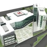 Tuzla'ya 400 yataklı yeni hastane