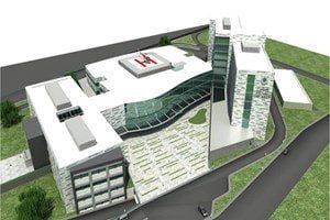 Tuzla yeni hastane