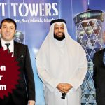 Katar Şeyhi, orta gelirliye ev yapmaya geliyor