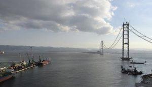 Körfez Geçiş Köprüsü 1