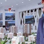 Başakşehir Vadişehir'in Yeni Etapları