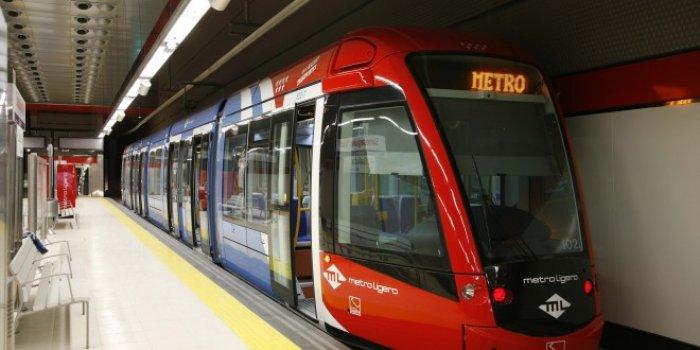 Başakşehir Kayaşehir metrosu