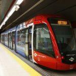 İstanbul'da 10 yeni metro hattı için start verildi