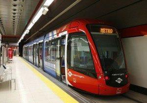yeni metro