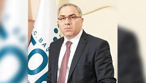 TOKİ Başkanı Ergün Turan