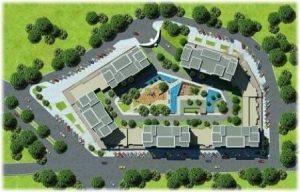 Vadiyaka, Başakşehir'in Yeni Projesi