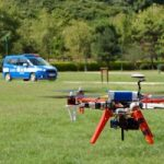 Başakşehir Belediyesi'nin Drone'u sorunu