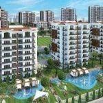 Vadişehir Başakşehir Evleri Fiyat Listesi