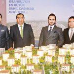 """""""Deniz İstanbul Projesi"""" Yakuplu'da"""