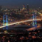 Dünyanın 20'nci mega şehri; İstanbul