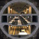 İstanbul Tüneli Projesi Başlıyor