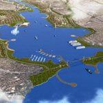 kanal istanbul projesi