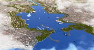 Kanal İstanbulu hızlandırın