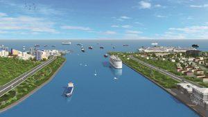 Kanal İstanbul YİD Kanunu