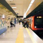 Ispartakule metrosu Çalışmaları devam ediyor