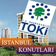 TOKİ İstanbul Konutlarına başvuru