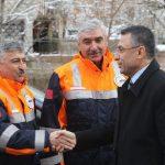 AFAD: Deprem sigortası olmadığında devlet konut yapamıyor