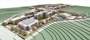 Toki Üniversitesi