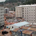 Soma'da madenci aileleri için konut projeleri