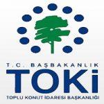 """""""TOKİ'de 4 bin 340 konuta 51 bin 800 başvuru"""""""