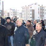 Yozgat TOKİ Sakinleri Mağduriyetlerinin Giderilmesini İstiyor
